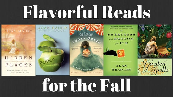 Flavorful Reads
