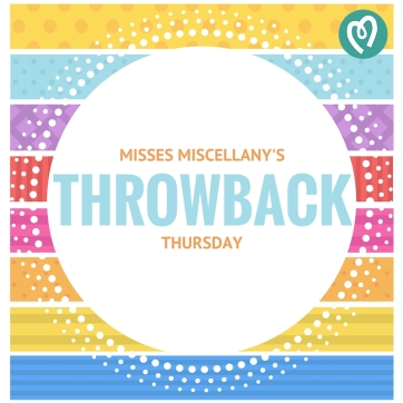 MISSES MISCELLANY'S