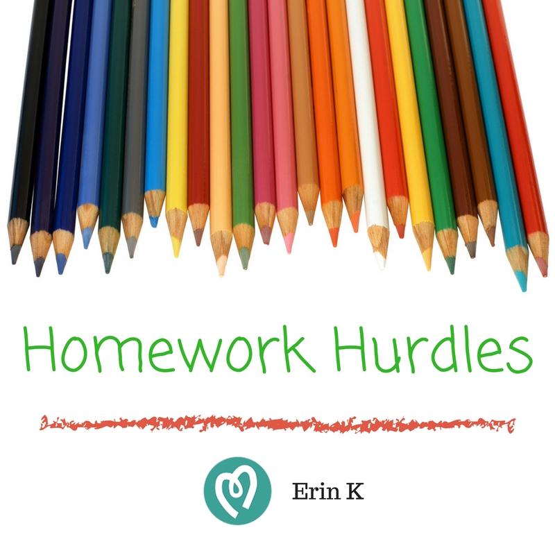 Homework Hurdles