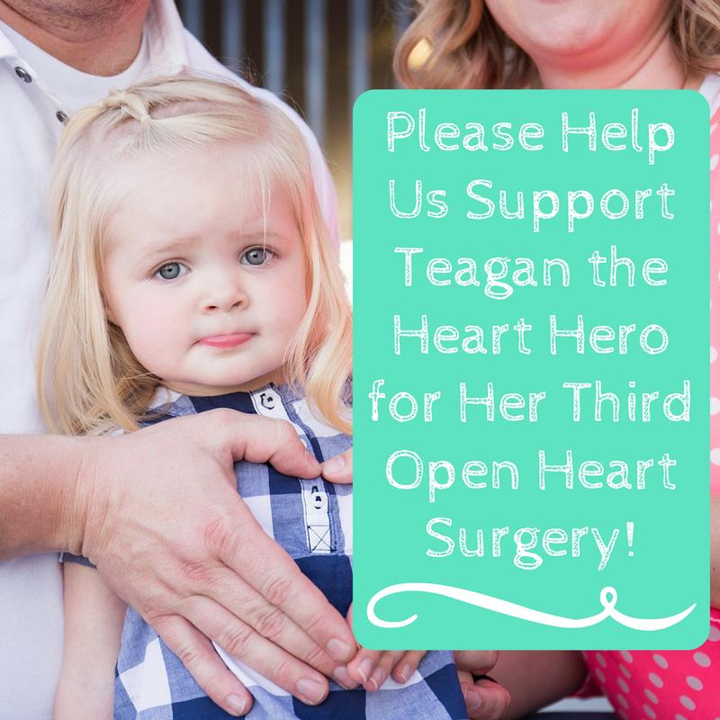 Please support Teagan the Heart Hero for her third open heart procedure!.png