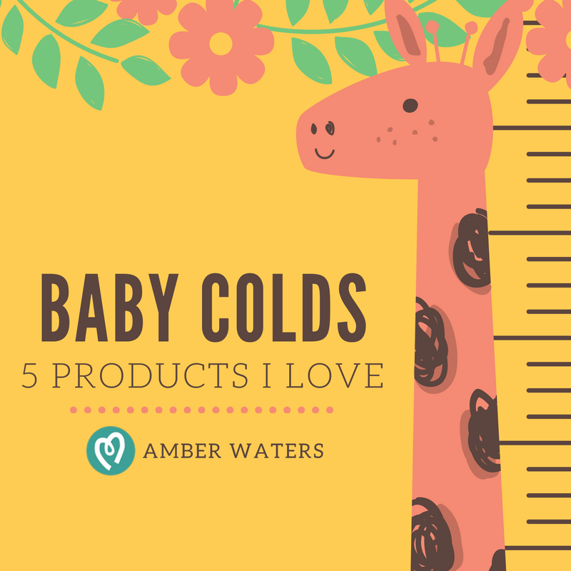 baby-colds