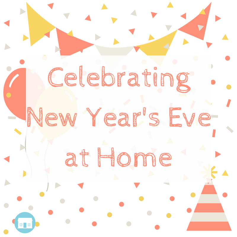 celebratingnew-years-eveat-home
